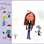 L'idée parfaite pour les grands-mères: Madame Pop and kids! (Giveaway)