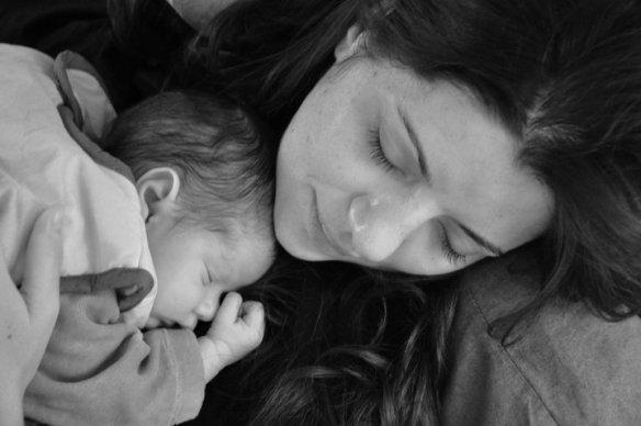 rêve de bébé