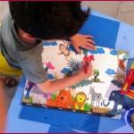 Giotto, les loisirs creatifs pour passer de bonnes vacances!