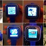 Il est quelle heure maman? Une Kidizoom smart watch Vtech à gagner!
