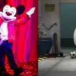 Les nouveaux héros versus Disney Live #disneysocialclub