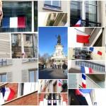 Printemps parisien…