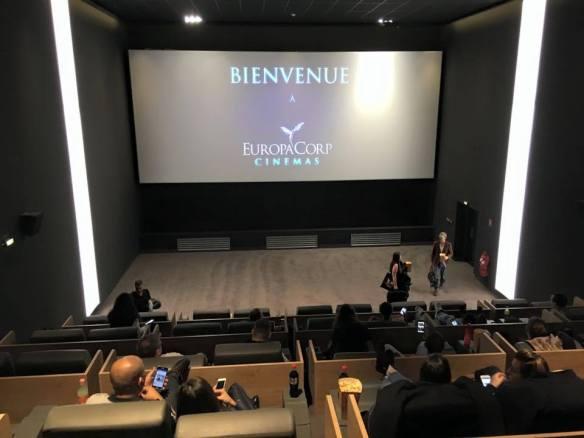 aeroville cinema europa corp