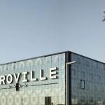 Ambassadrice d' Aeroville