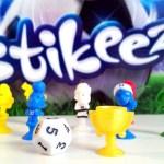 Un kit Stikeez à gagner (et oui, encore du foot)