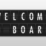 Welcome on board!