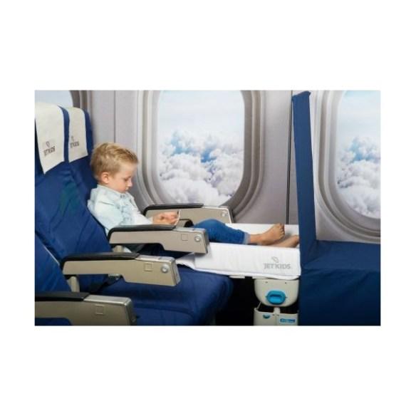 lit valise bed box avion