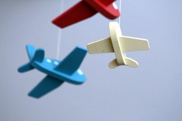 jouet avion