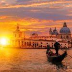 Viens mon Amour, je t'emmène à Venise