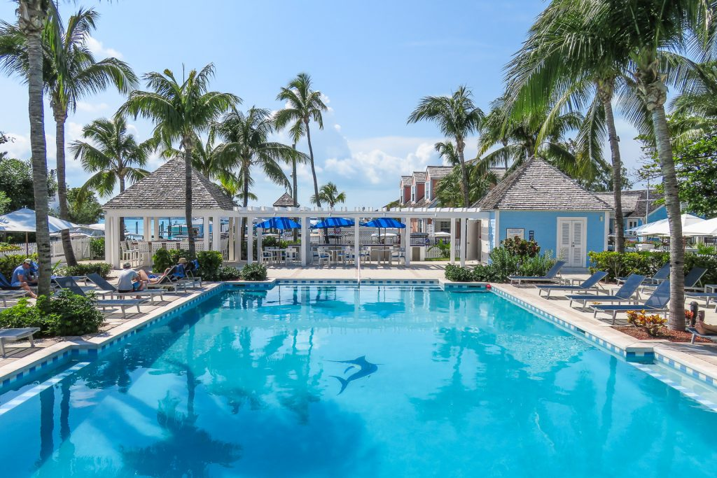 Harbour Island Bahamas And Pink Sands Beach Travel Guide
