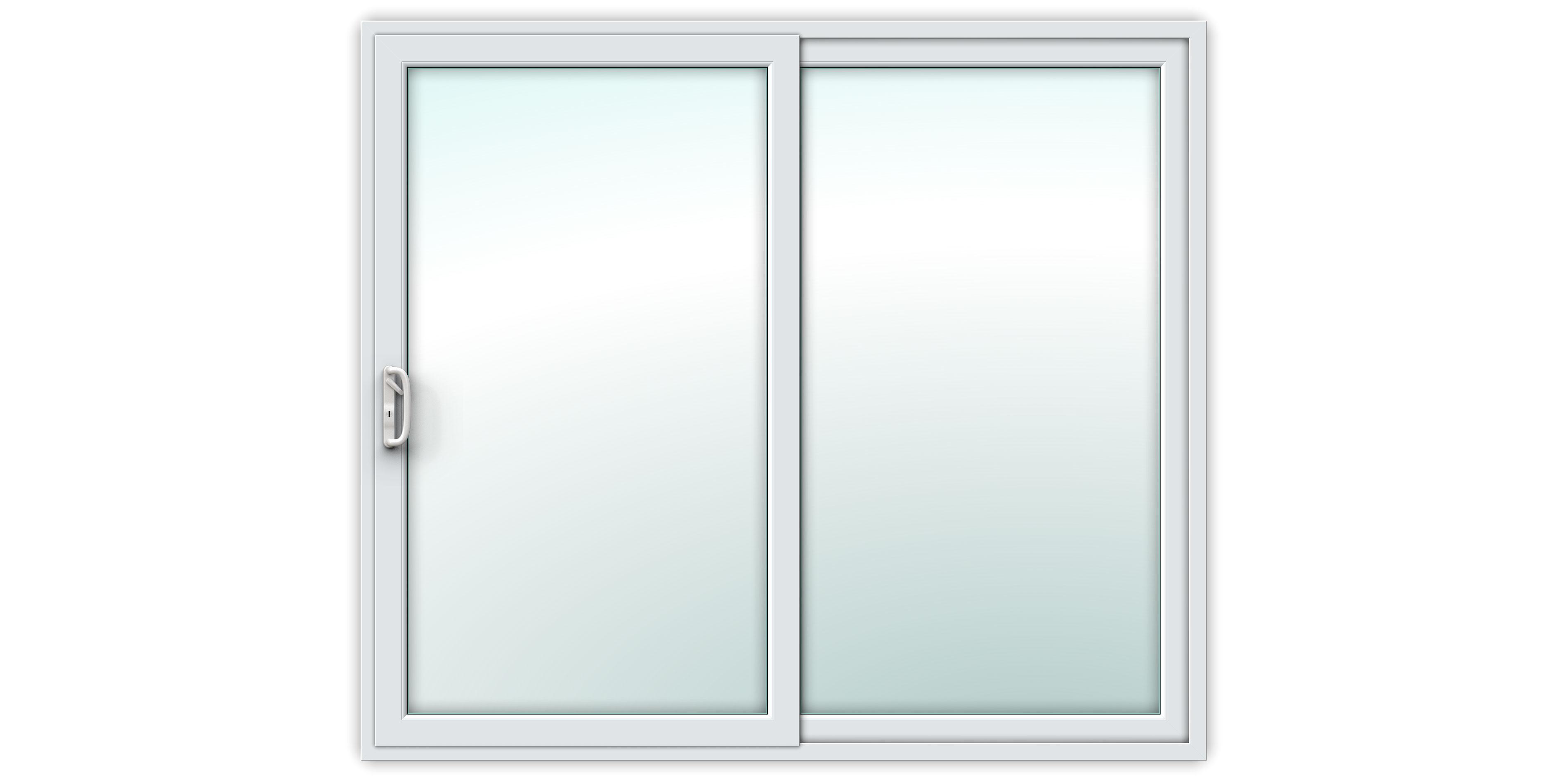 8ft upvc sliding patio doors