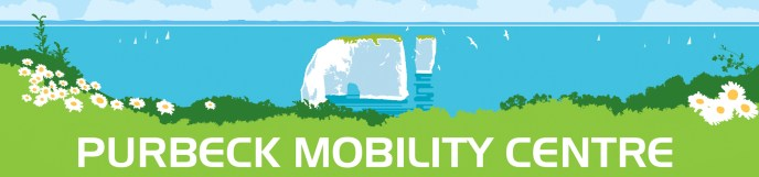 Purbeck Mobility Centre brand logo