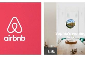 Overnachten met Airbnb