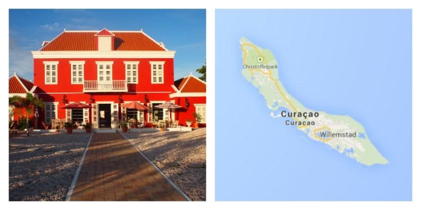 Villa Tokara Hotel Curacao preview