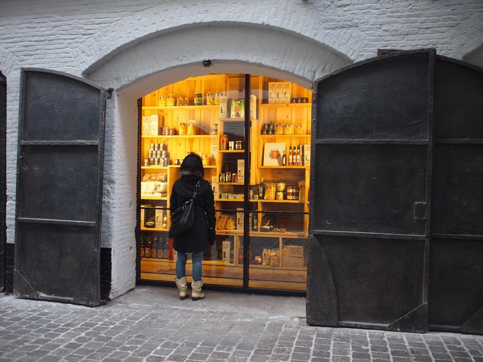 Hotspot Antwerpen Felixpakhuis