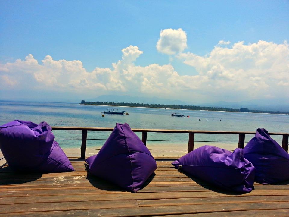 Reisverslag Bali Gili Air