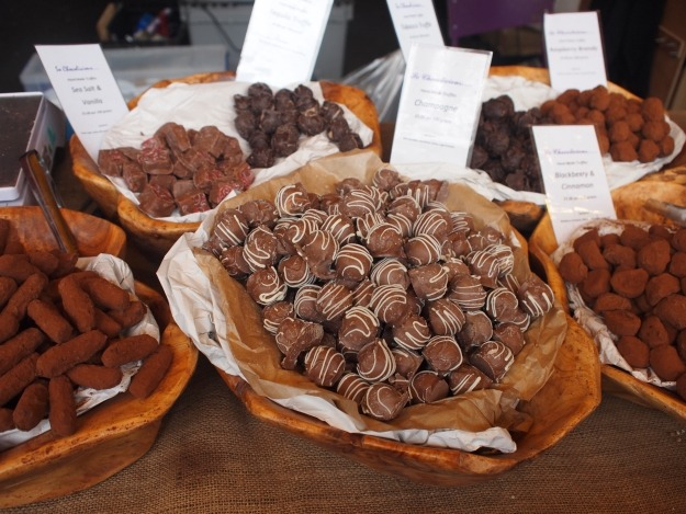 Borough Food Market - Bonbons