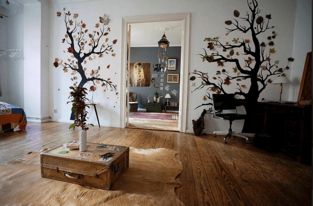 Airbnb ervaring Berlijn 2014