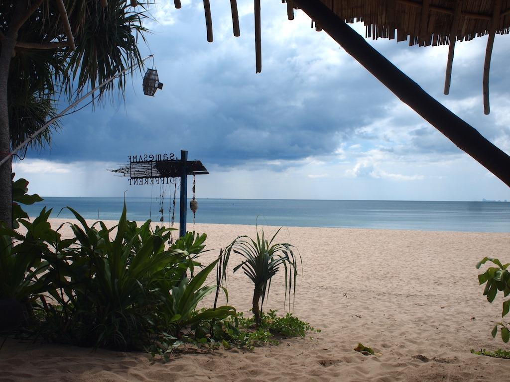 Ao Kantiang Beach hotspots
