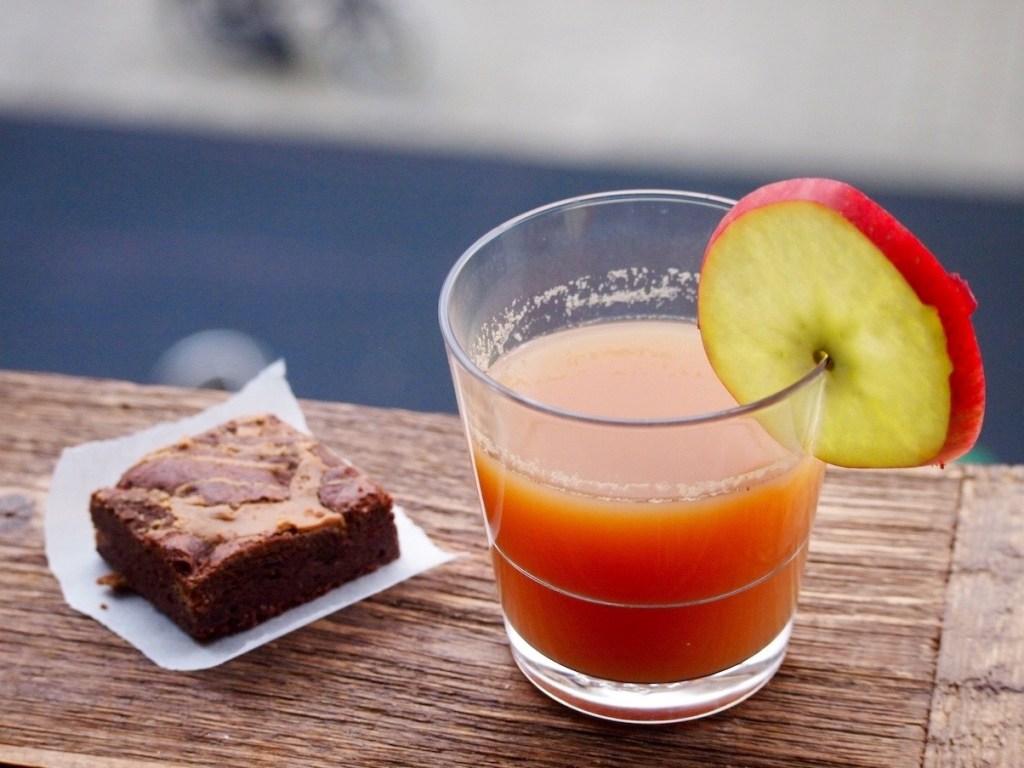 Recept warme appelcider alcoholvrij