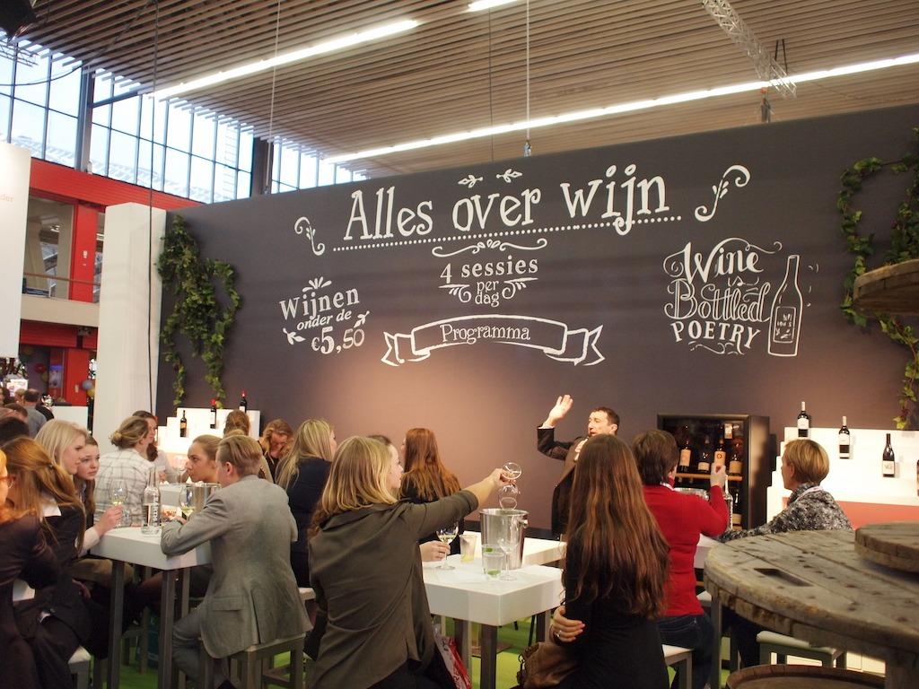 Wijn trends 2016 Horecava Blog