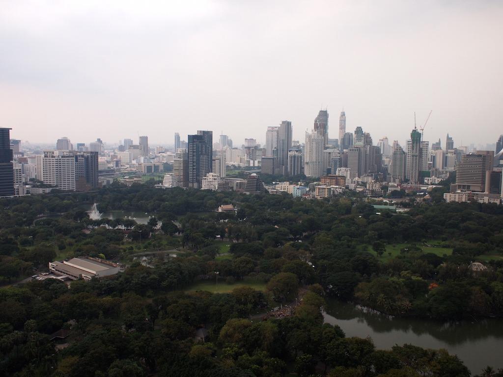 Leukste Skybar Bangkok Parksociety Sofitel So Thailand