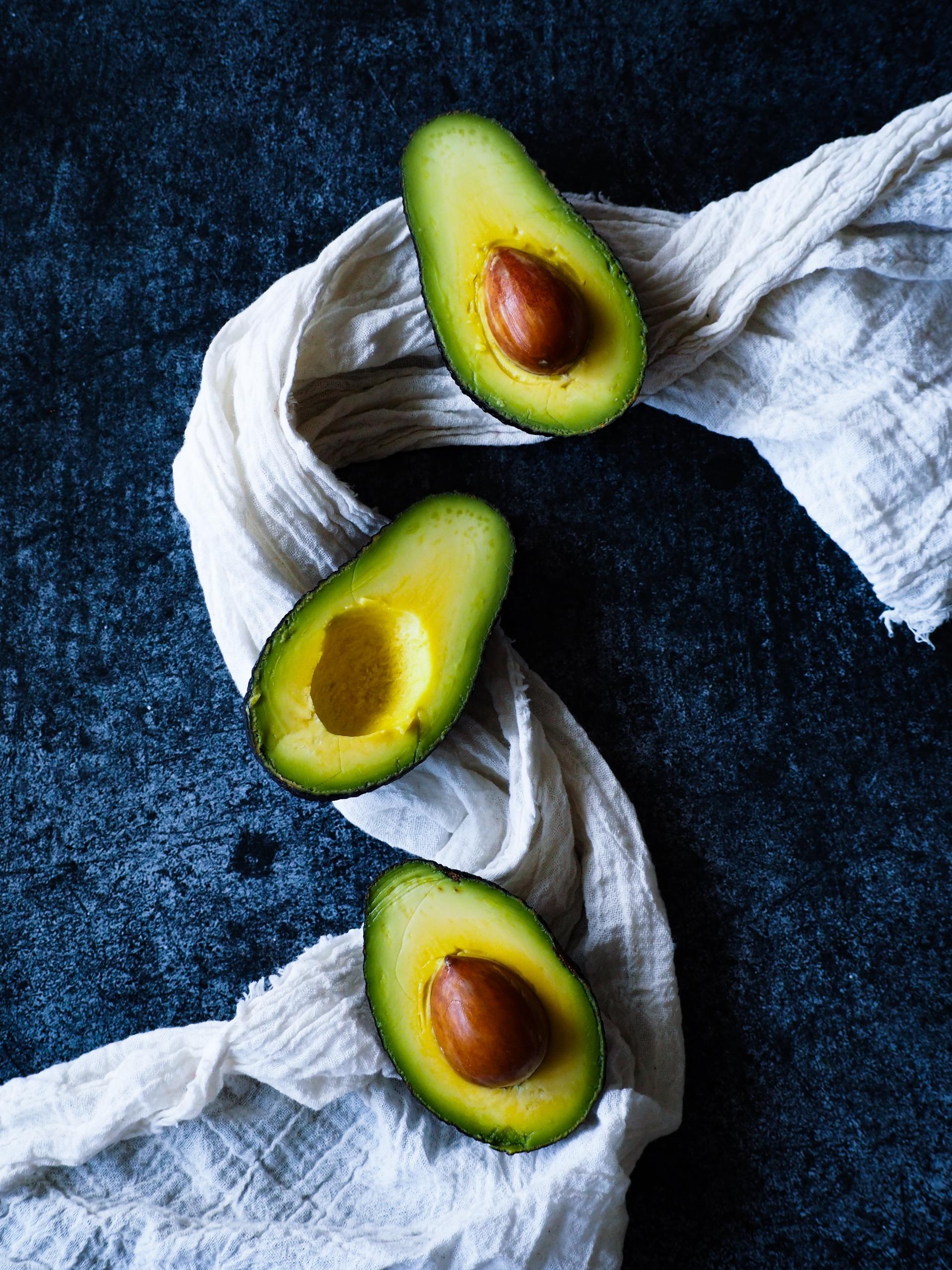 basis recept verse guacamole