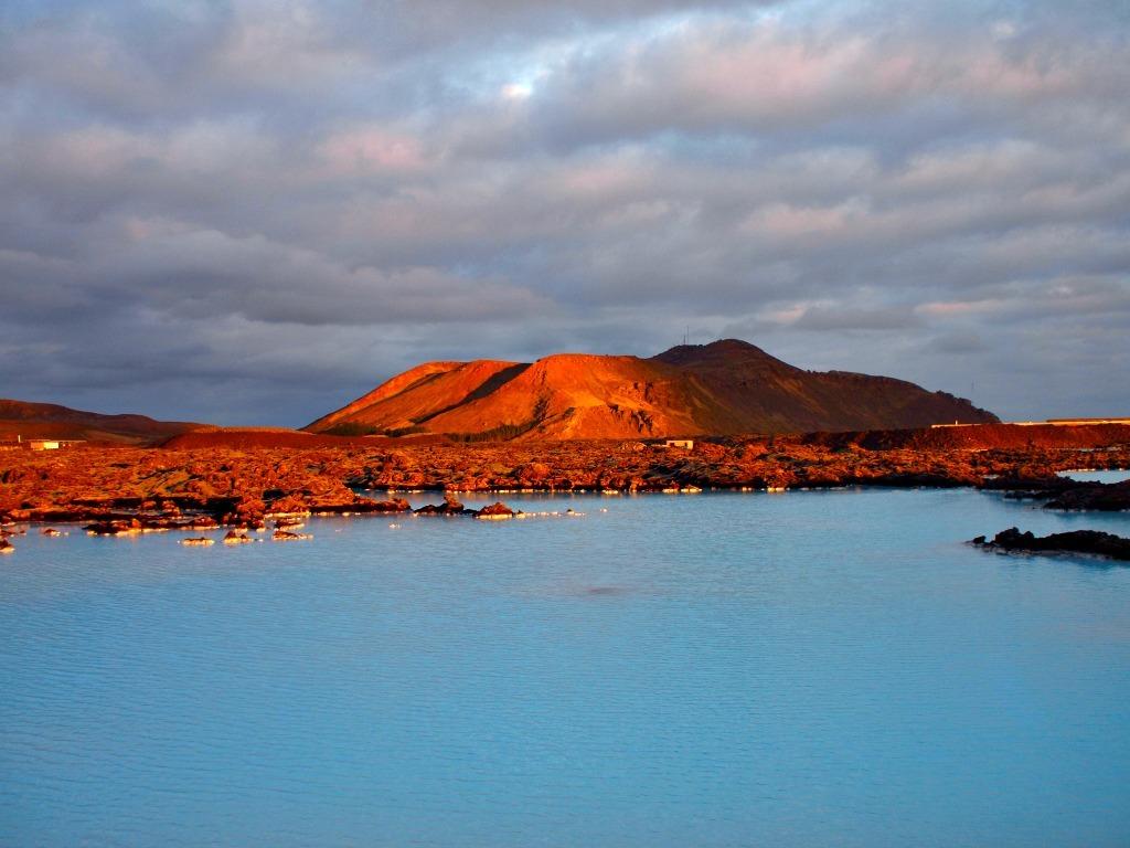 Blue Lagoon IJsland is het de moeite waard