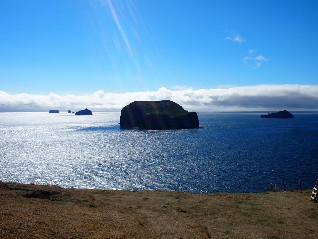 Eilanden van ijsland