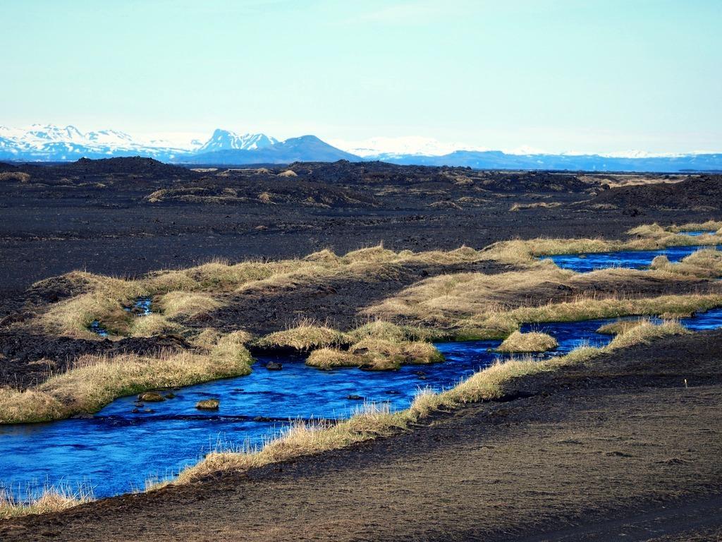 Reisverslag IJsland Natuur