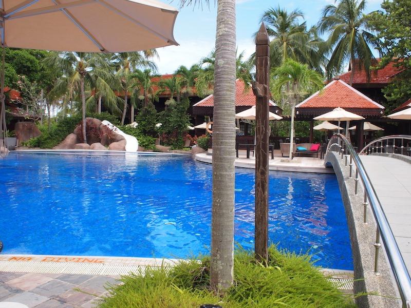 Zwembad Langkawi Resort