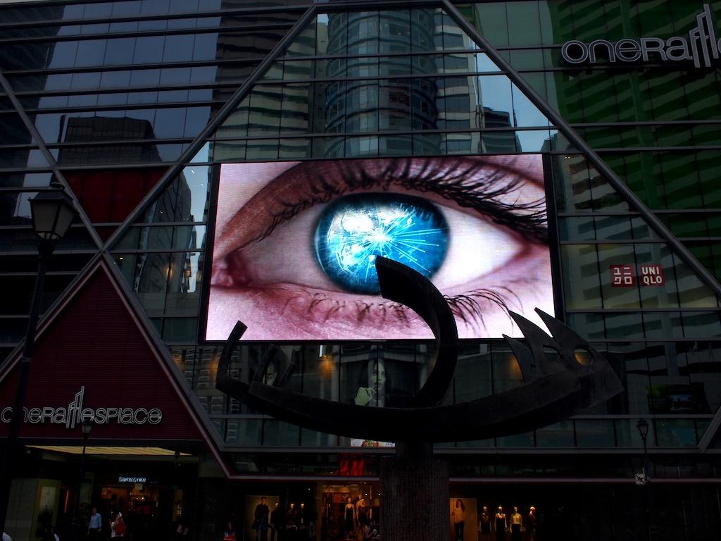 singapore het new york van Azië
