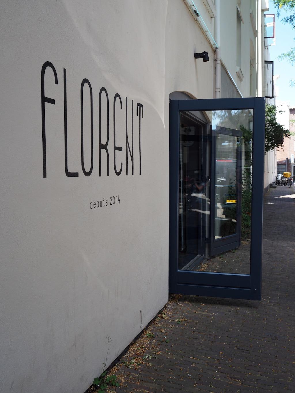 restaurant Florent utrecht achter maria plaats