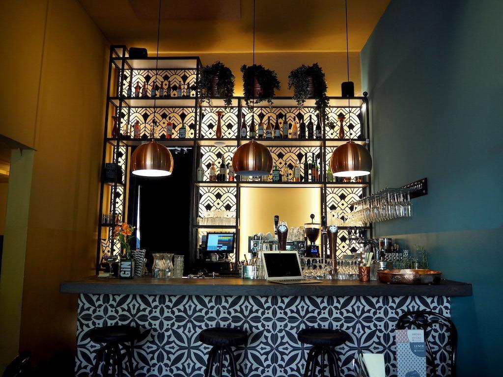 Vegan bar cocktails watson
