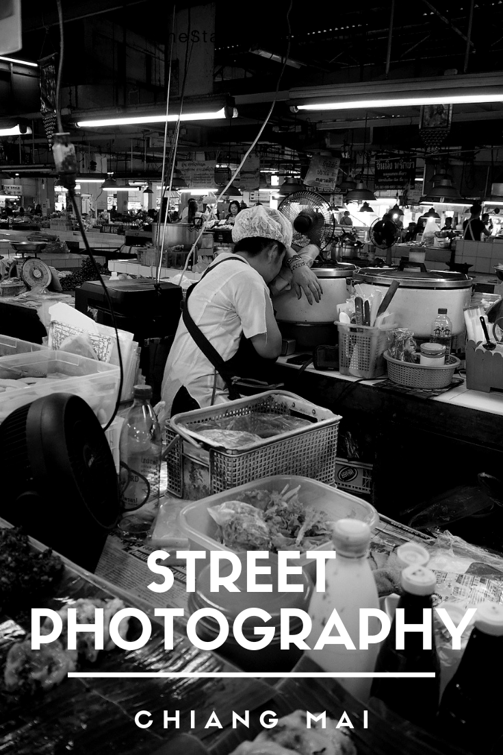 Chiang mai street photography workshop