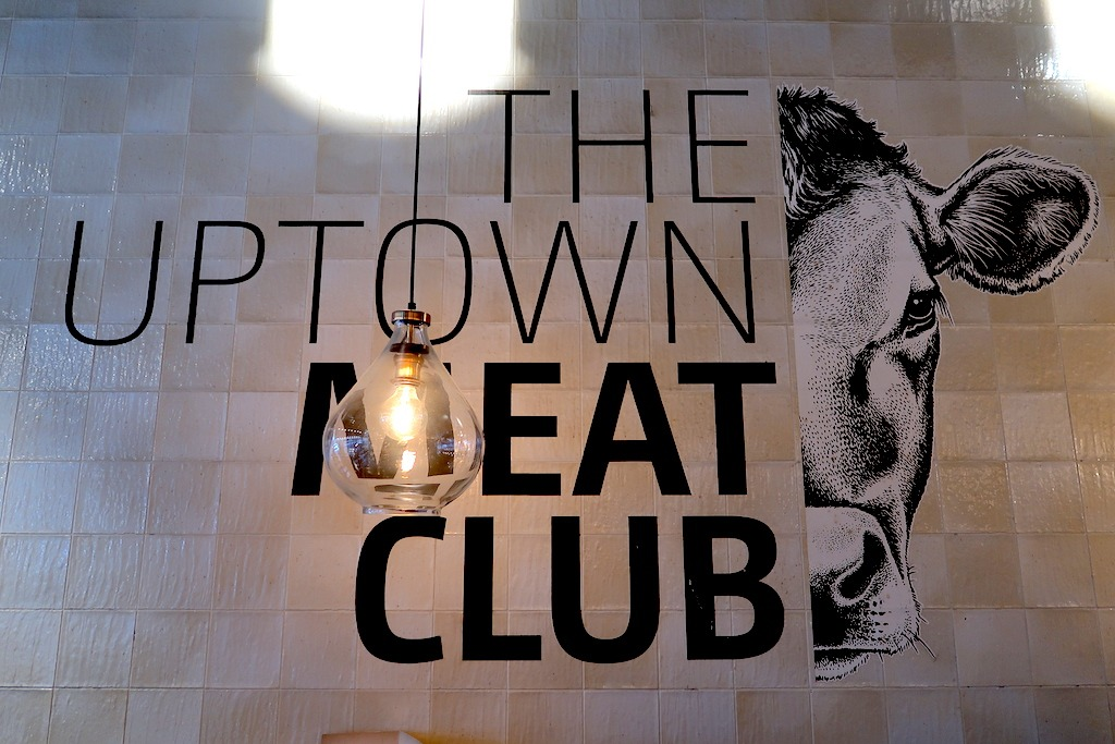 UPTOWN meat club Amsterdam