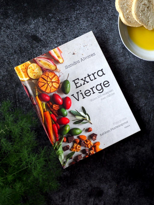 Extra Vierge kookboek
