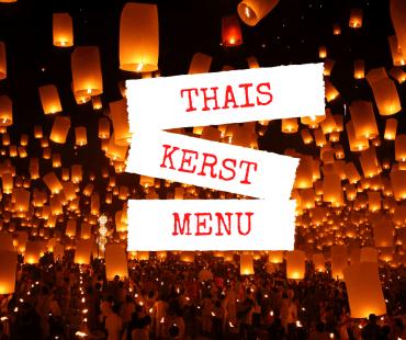 Thais Kerstmenu