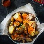 Patatas bravas recept