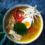 Instant pot Soto Ayam