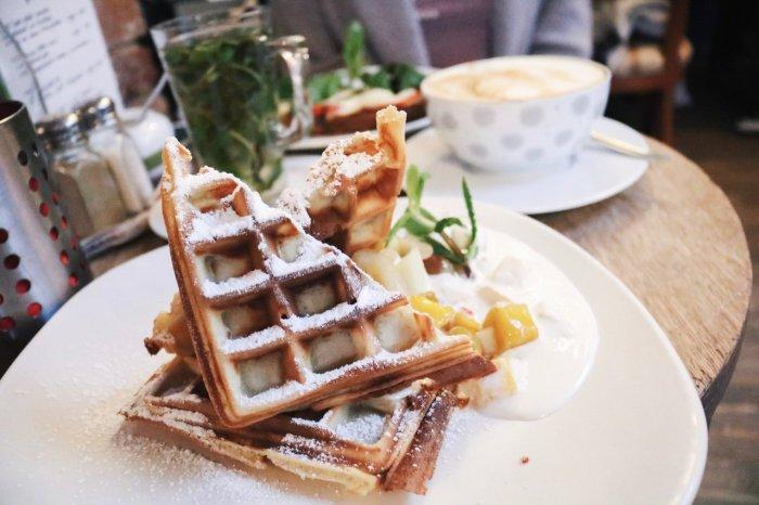 Essen in Würzburg, Food Guide, Wunschlos Glücklich
