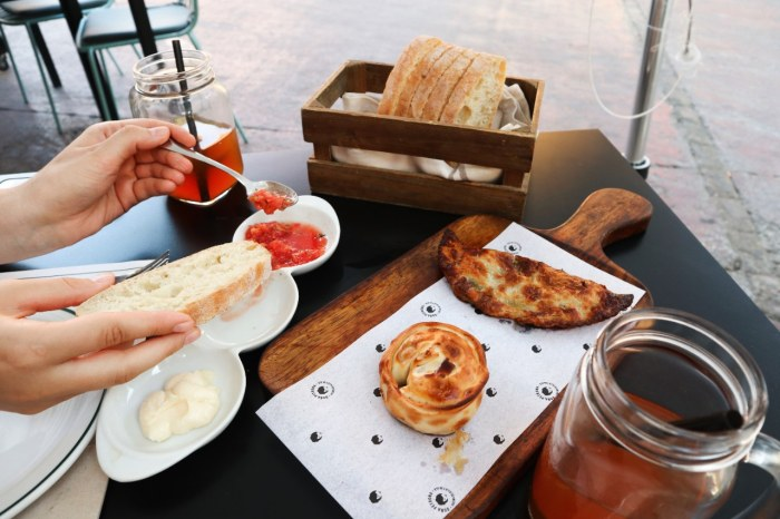Essen in Valencia, Food Guide, Dona Petrona