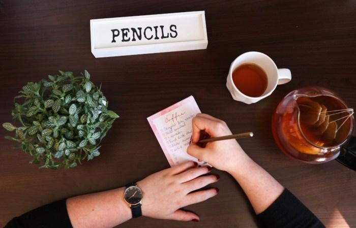 30 Dinge, die man in unter 10 Minuten erledigen kann