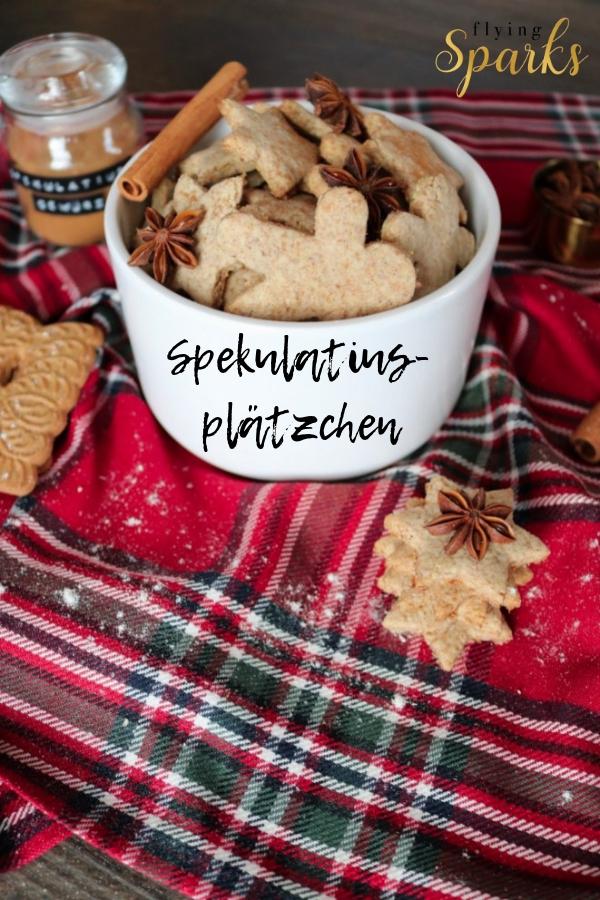 Spekulatusplätzchen, Spekulatius, Plätzchen, Zimt, cinnamon, Nelken, Keks, Cookie, weihnachtlich, backen, baking, biscuit, spiced biscuit