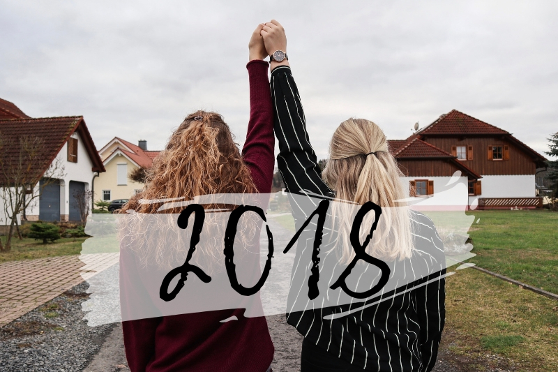 18 Ereignisse in 2018, Jahresrückblick 2018