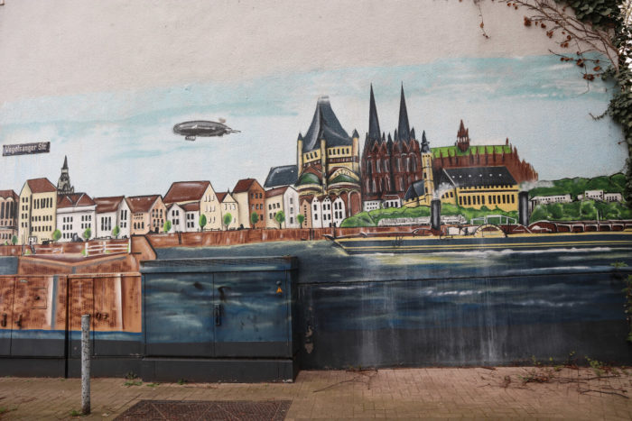 Things To Do in Köln, Cologne, Travel Guide, Ehrenfeld 2