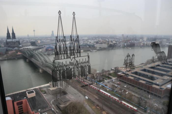 Things To Do in Köln, Cologne, Travel Guide, KölnTriangle 2