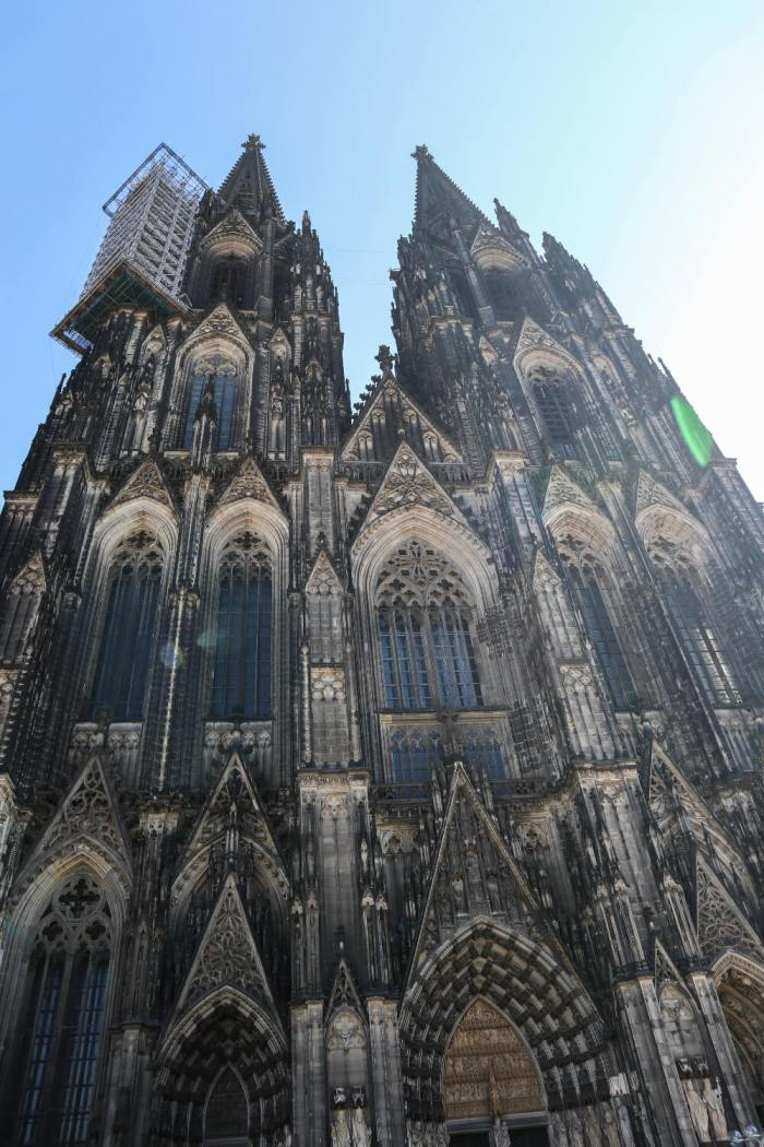 Things To Do in Köln, Cologne, Travel Guide, Kölner Dom 2