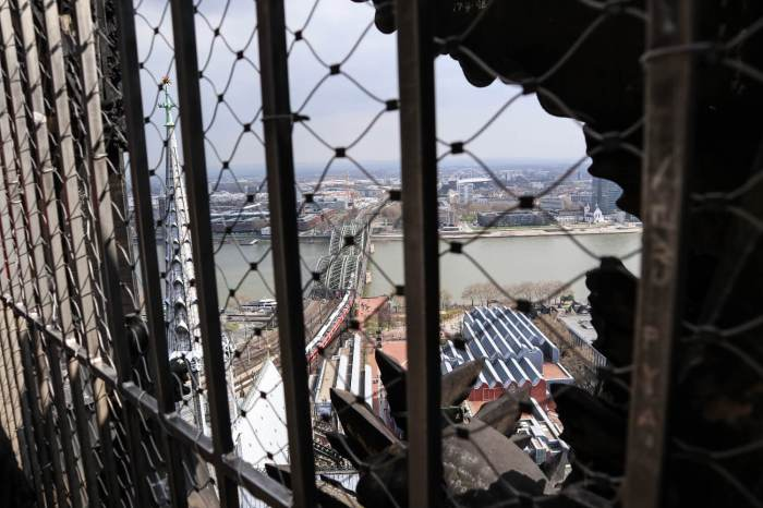 Things To Do in Köln, Cologne, Travel Guide, Kölner Dom 3