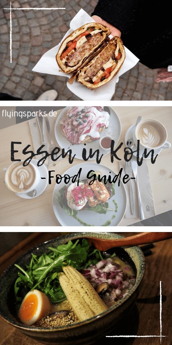 Food Guide Köln, Cologne, Foodguide, Essen, Ratgeber, Tipps, Lecker, Delicious, Pancakes, Breakfast, Lunch, Frühstück, Blog, Pinterest